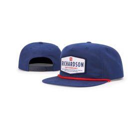 Grandpa Pinch Snapback Adjustable Hat 956 Street Series by