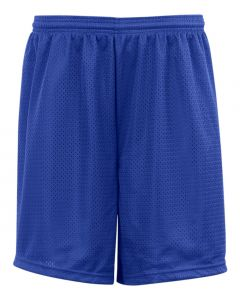 "9"" Mesh Tricot Short by Badger Sport Style Number 7209"