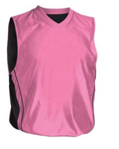 Dazzler Reversible Womens Basketball Jersey by Teamwork Athletic Style Number 1492