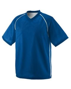 Youth Verge Reversible Soccer Jersey by Augusta Sportswear Style Number 1616