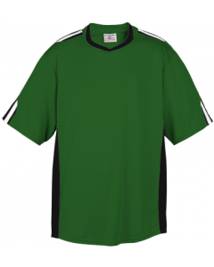 Youth Corner Kick Soccer Jersey by Teamwork Athletic Style Number 1609