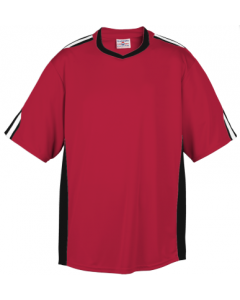 Adult Corner Kick Soccer Jersey by Teamwork Athletic Style Number 1639