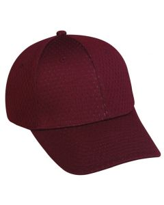 FlexFit Jersey Mesh Hat by OC Sports PFX-120
