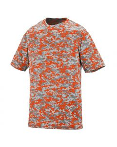 Youth Digi Camo Jersey by Augusta Sportswear Style Number 1799