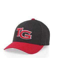 185 Pro Cotton FlexFit Hat by Richardson Caps