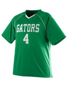 Youth Striker Soccer Jersey by Augusta Sportswear Style Number 215