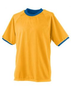 Youth Reversible Practice Soccer Jersey by Augusta Sportswear Style Number 216