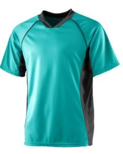 Youth Wicking Soccer Jersey by Augusta Sportswear Style Number 244