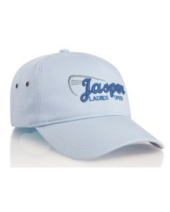 352C Enzyme Washed Ladies Hat with 3D Custom Embroidery by Pacific Headwear Free Shipping
