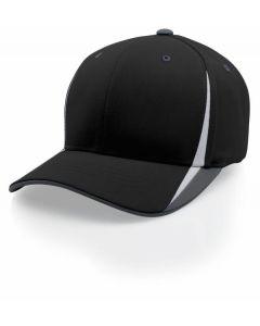439 Sideline Trim FlexFit Hat by Richardson Caps