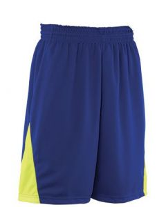 Turnaround Reversible Youth Basketball Short by Teamwork Athletic Style Number 441C