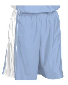 "Dazzler 9"" Inseam Basketball Shorts by Teamwork Athletic Style Number 4497"