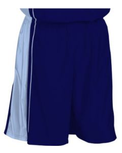 "Dazzler 7"" Inseam Youth Basketball Shorts by Teamwork Athletic Style Number 4484"