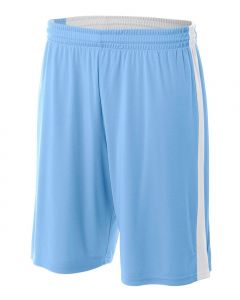"8"" Youth Reversible Performance Short by Sportswear NB5284"