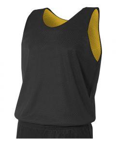 Youth Reversible Mesh Tank Basketball Jersey by A4 Sportswear N2206
