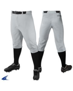 Triple Crown Knicker Short Baseball Pant by Champro Sports Style Number BP10
