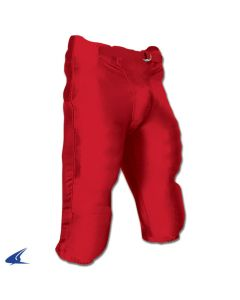 Youth Integrated Game Football Pant with Built-In Pads by Champro Sports Style Number: FPU9