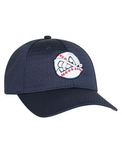 808M CoolPort Mesh Universal Fit Hat with 3D Custom Embroidery by Pacific Headwear FREE SHIPPING