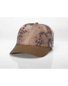 846 Camo Hat With Duck Cloth Visor by Richardson Caps