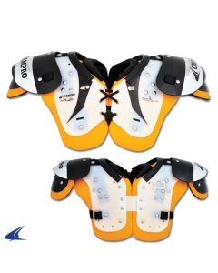 Youth AirTech 2.2 Shoulder Pad by Champro Sportis