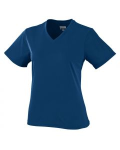 Ladies Elite Performance Jersey by August Sportswear Style Number 1015