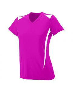 Girls Premier Performance Softball Jersey by Augusta Sportswear Style Number 1056