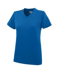 Ladies EXA Softball Jersey by Augusta Sportswear Style Number 1072