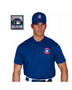 MLB Cooperstown Cool Base? 2 Button Baseball Jersey by Majestic Athletics Style Number: A186C