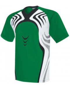 Adult Flash Essortex Soccer Jersey by High 5 Sportswear Style Number 22660