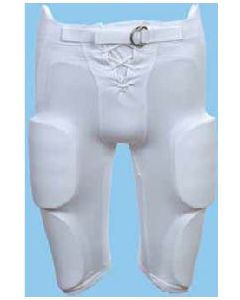 Youth Integrated Practice Football Pant by Martin Sports | Style Number FPADY