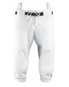 Adult Slotted Football Pants by Martin Sports | Style Number: FPASL80