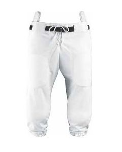 Youth Slotted Football Pant by Martin Sports | Style Number: FPYSL65