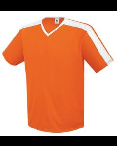 Adult Genesis Essortex Soccer Jersey by High 5 Sportswear Style Number 22730