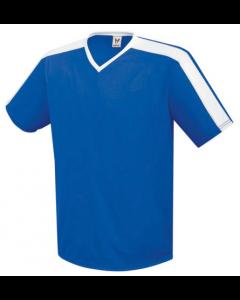 Youth Genesis Essortex Soccer Jersey by High 5 Sportswear Style Number 22731