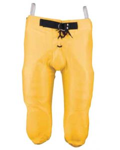 Youth Slotted Dazzle Football Pants by Martin Sports | Style Number FDYSL85