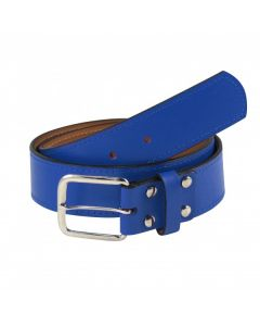 Leather Baseball Belt by TCK Style Number BELTL