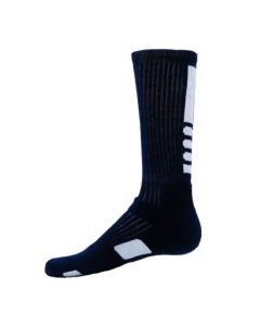 Large Legend Crew Sock by Red Lion Sport Style Number 8430