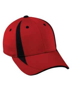 Bamboo Charcoal Hat ProFlex by OC Sports TGS1965X