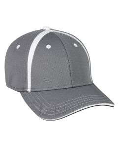 ProTech Performance Mesh Hat ProFlex by OC Sports MWS1465I