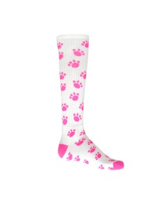 Medium Paws Sock by Red Lion Sport Style Number 7935