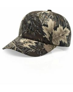 R90 Camo R-Series Relaxed Adjustable Hat by Richardson Caps