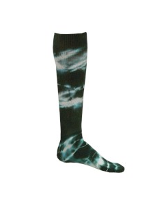 Large Revolution Tie Dyed Sock by Red Lion Sports Style Number 7271