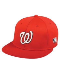 Sports Mesh MLB Replica Hat by Outdoor Cap Style Number MLB-400
