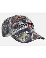 P16 Structured Camouflage Camo Hat with LED Lights by Pacific Headwear