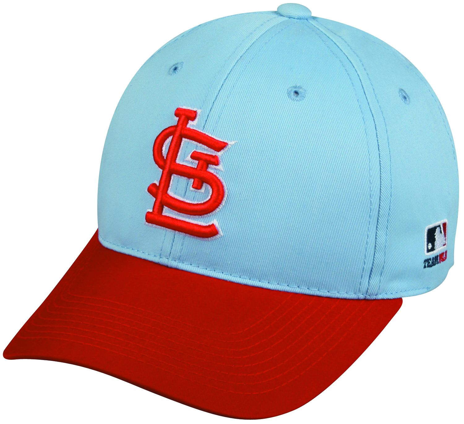 MLB Caps Cooperstown Collection by Outdoor Cap | Style Number: MLB-295