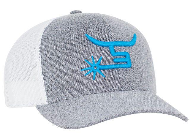 afa35037 110 Cotton Twill Trucker Mesh FlexFit Hat by Richardson Caps