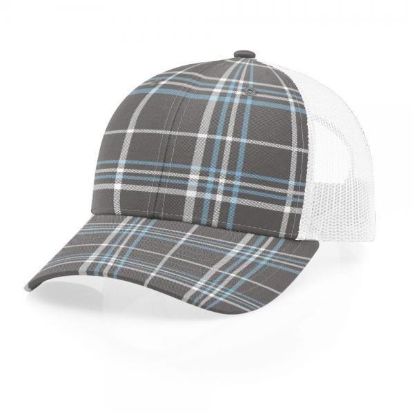 3ee9851ac 114 Island Print Trucker Mesh Adjustable Hats by Richardson Cap