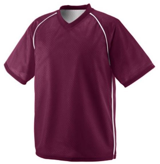 aba5b5389c6 Youth Verge Reversible Soccer Jersey by Augusta Sportswear Style Number 1616