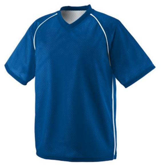 0408a6c26f5 Buy Youth Verge Reversible Soccer Jersey by Augusta Sportswear Style Number  1616