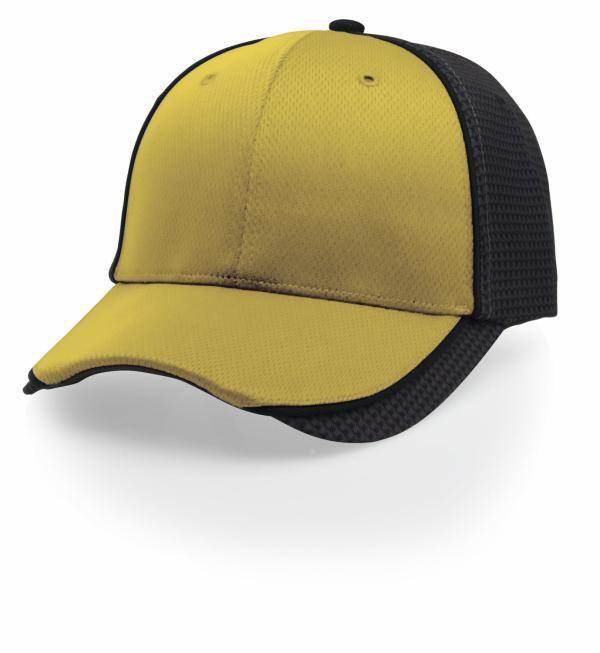 2522a60a 178 Carbon Fiber Adjustable Hat by Richardson Caps